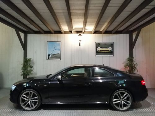 Audi S5 3.0 TFSI 333 CV QUATTRO BVA