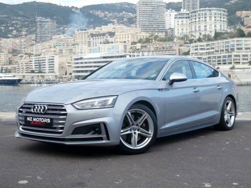 Audi S5 SPORTBACK ABT 425 CH QUATTRO TIPTRONIC