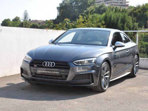 Audi S5 V6 3.0 TFSI 354 Tiptronic 8 Quattro Leasing