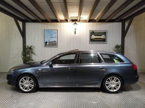 Audi S6 AVANT 5.2 V10 FSI 435 CV QUATTRO BVA