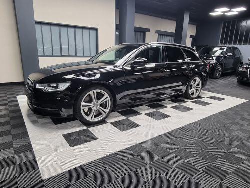 Audi S6 IV Avant 4.0 TFSI 420 QUATTRO S-TRONIC 7