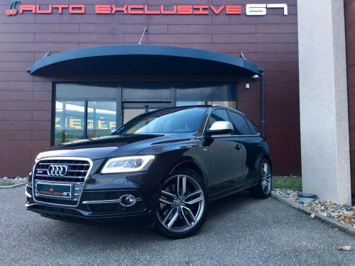 Audi SQ5 3.0 BITDI 313 cv QUATTRO FULL OPTIONS