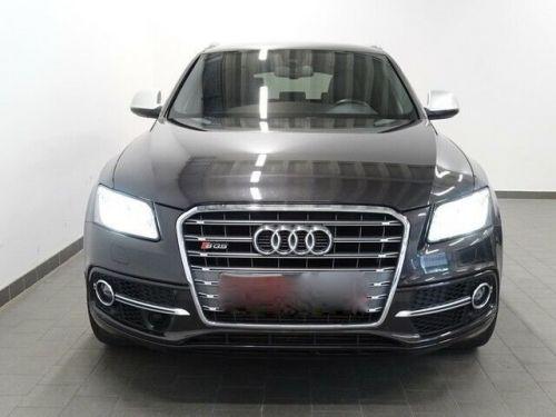 Audi SQ5 AUDI SQ5 3.0 BiTDi 313 cv Quattro Tiptronic - ACC - Bang&Olufsen - Cam - Carbone