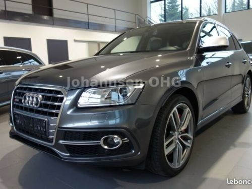 Audi SQ5 Plus ACC / 21/ Pano / Memory / Drive Select
