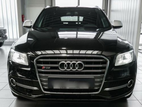 Audi SQ5 QUATTRO S LINE
