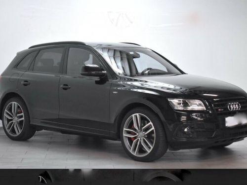 Audi SQ5 SQ5 Plus 340cv