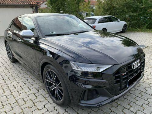 Audi SQ8  50 TDI 435 Tiptronic 8 Quattro / Phare Matrix / Radar de recul Avant, Arrière, Systèmes de pilotage automatique, Caméra 360° / Son B&O / Toit Panoram