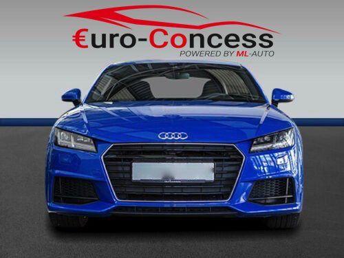 Audi TT 2.0 TFSI S LINE