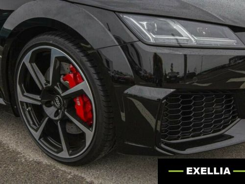 Audi TT RS 2.5 TFSI 400 QUATTRO