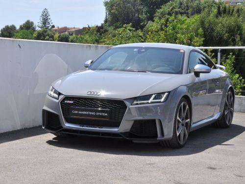 Audi TT RS 2.5 TFSI QUATTRO S-TRONIC7 Leasing