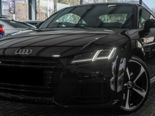 Audi TT S 2.0 TFSI 310 QUATTRO
