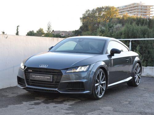 Audi TT S 310CH S-TRONIC Leasing