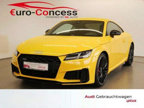 Audi TT S Audi Coupé TFSI 2.0 S-Tronic