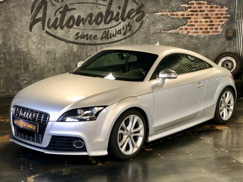 Audi TT S TTS STRONIC