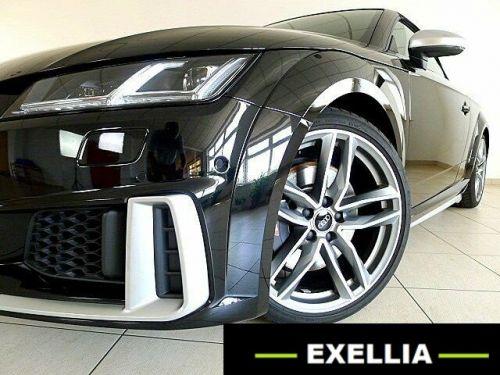 Audi TTS 2.0 TFSI QUATTRO S TRONIC