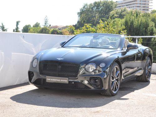 Bentley Continental GTC V8 MULLINER 550CH Leasing