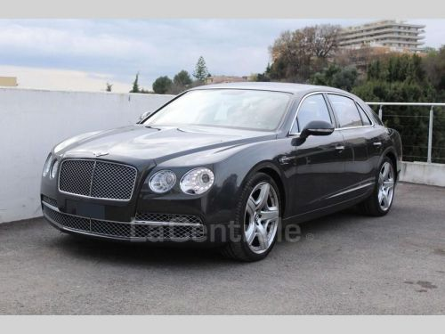 Bentley Flying Spur 6.0 W12 Leasing