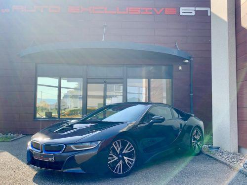 BMW i8 DARK SILVER EDITION 362 cv BVA 6