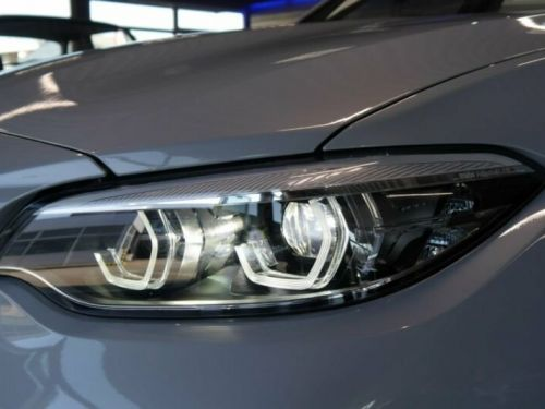 BMW M2 COMPETITION DKG 450