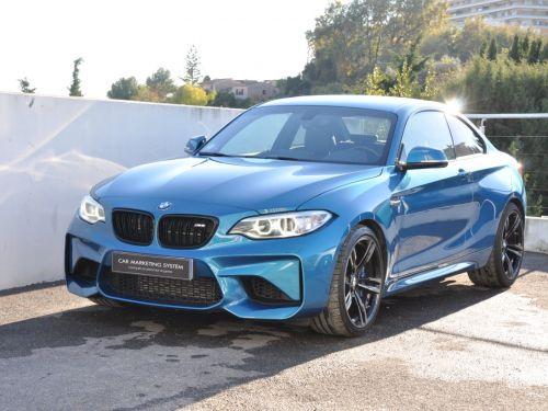 BMW M2 F87 DKG Leasing