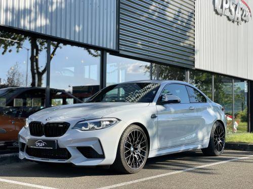 BMW M2 M2 3.0 COMPETITION DKG7