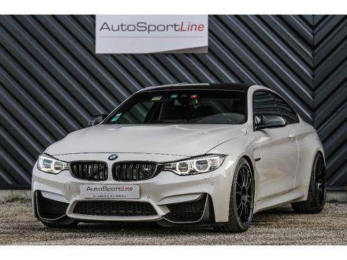 BMW M4 431 cv OZ