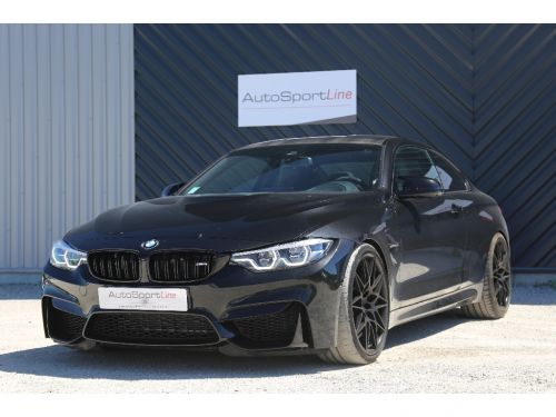 BMW M4 450 ch DKG7 Pack Competition
