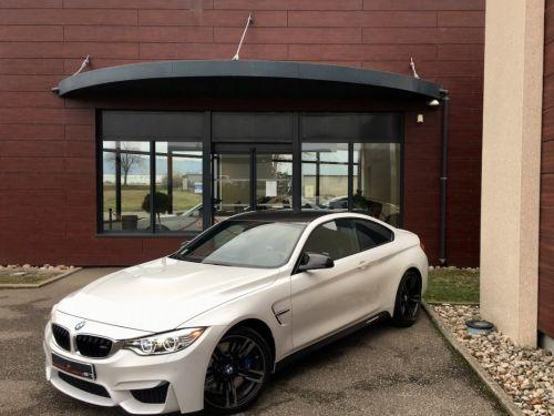 BMW M4 COUPE 431 cv DKG