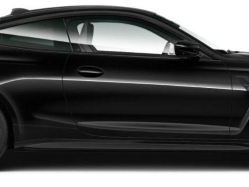 BMW M4 M4 Compétition 2021 - Ceramic Brakes