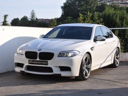 BMW M5 F10 M 560ch DKG7 Leasing