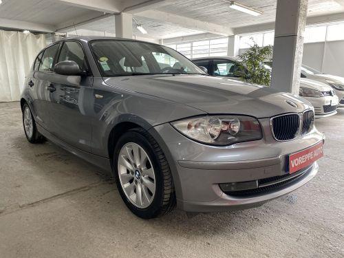 BMW Série 1 (E81/E87) 118D 143CH CONFORT 5P
