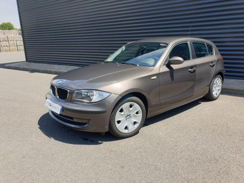 BMW Série 1 E87 5 PORTES 116 I 122 PREMIERE BV6