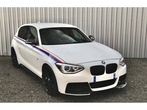 BMW Série 1 SERIE M135 i xDrive 326 cv M performance
