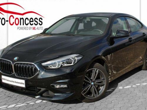 BMW Série 2 Gran Coupe 218d Sport Line