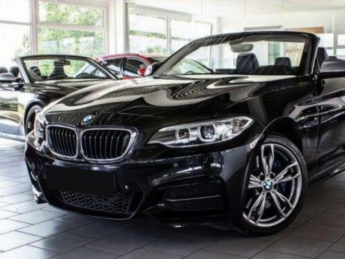BMW Série 2 M 235I CABRIO XDRIVE
