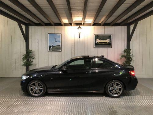 BMW Série 2 M235I 326 CV BVA