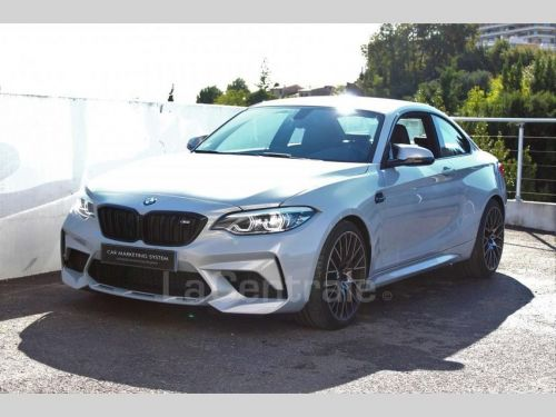 BMW Série 2 SERIE F87 COUPE M2 (F87) M2 3.0 COMPETITION 30CV Leasing