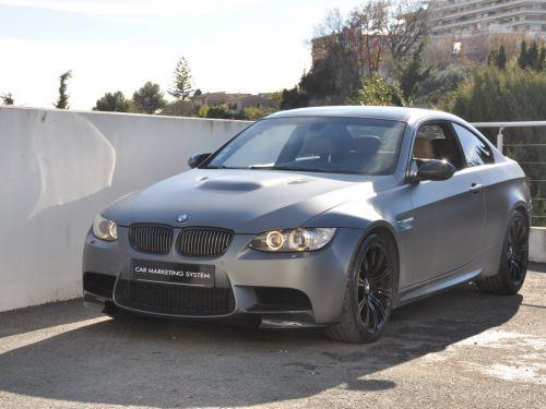 BMW Série 3 M3 E92 DKG Leasing
