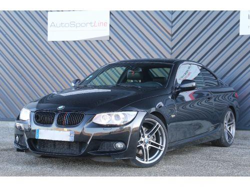BMW Série 3 SERIE 325d 204 ch Sport Design