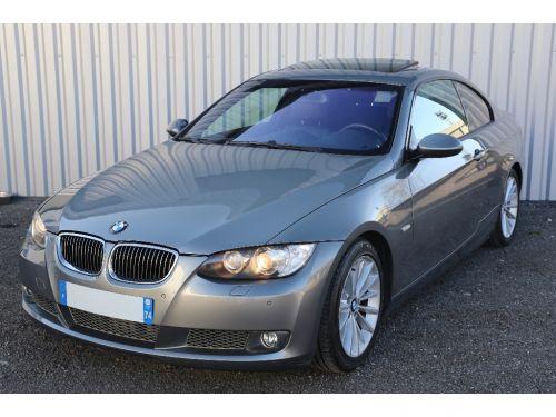 BMW Série 3 SERIE COUPE E92 Coupé 335 i 306 cv Luxe
