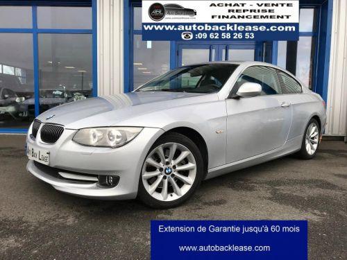 BMW Série 3 SERIE E92 COUPE (E92) (2) COUPE 330DA 245 LUXE