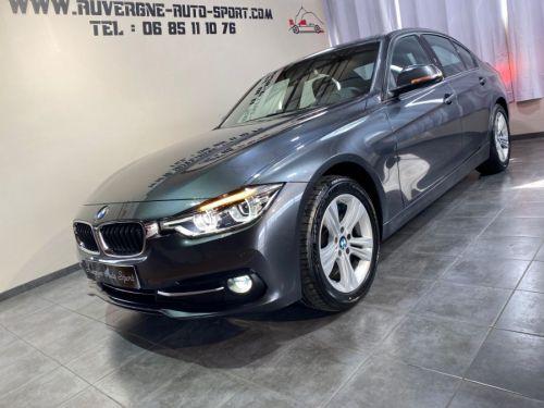 BMW Série 3 SERIE F30 318D 150CH BVA8 BUSINESS DESIGN