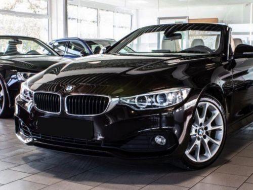 BMW Série 4 CABRIOLET 435IA