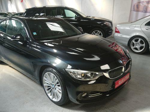 BMW Série 4 Coupe I (F32) 418d 150ch Luxury