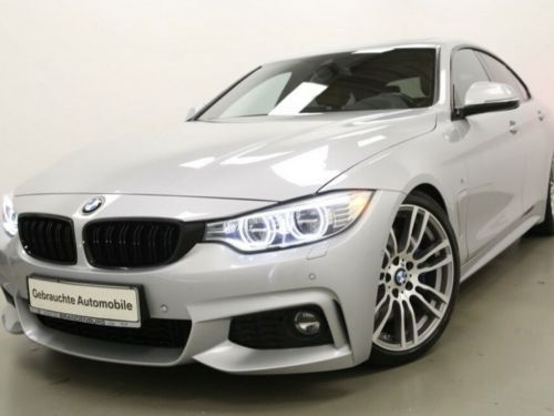 BMW Série 4 Gran Coupe 440i pack M
