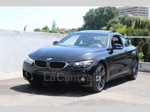 BMW Série 4 SERIE F32 (F32) COUPE 440IA XDRIVE 326 M SPORT Leasing