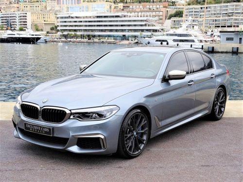 BMW Série 5 M 550 D Xdrive 400 CV - MONACO