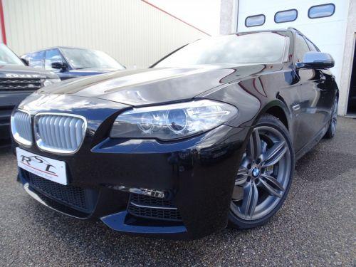 BMW Série 5 M550D X Drive BVA 381Ps /TOE pano Camera Memoire H.kardon ...