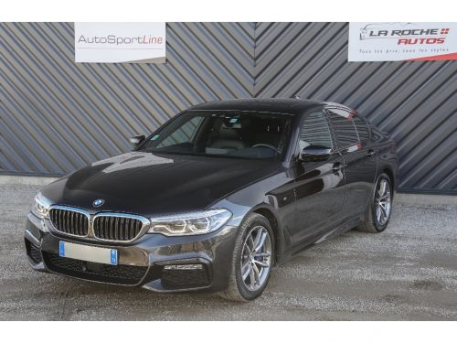 BMW Série 5 SERIE 530d xDrive 265 ch Pack M FULL OPTION