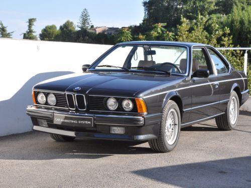 BMW Série 6 635 CSI Leasing